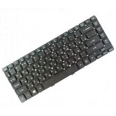 Клавиатура для ноутбука Acer Aspire V5-431, V5-471 RU, Black, Without Frame, Backlight (NK.I1417.06U)