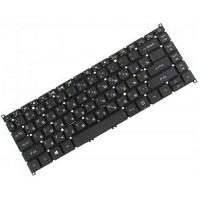 Клавиатура для ноутбука Acer Aspire 3 A314-33 RU, Black, Without Frame (NK.I141S.07M)