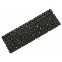 Клавиатура для ноутбука Acer Aspire VX5-591G, VX5-793, VN7-593, VN7-593G RU, Black, Without Frame, Backlight (NK.I1513.04U)
