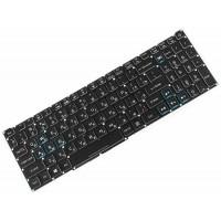 Клавиатура для ноутбука Acer Nitro 5 AN515-54, AN517-51, AN715-51 PWR RU, Black Without Frame, RGB Backlight (NK.I1513.173)