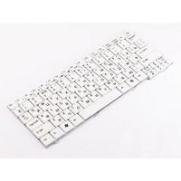 Клавиатура для ноутбука Acer Aspire One 531H, D150, D250, P531, A11O, A150, eMachines 250, Gateway LT1000 RU, White (NSK-AJE0R)