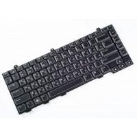 Клавиатура для ноутбука Dell Alienware M14X RU, Black (NSK-AKU0R)