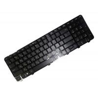 Клавиатура для ноутбука HP Pavilion Envy dv6-7000 RU, Black (NSK-CK0UW 0R)