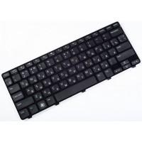Клавиатура для ноутбука Dell Inspiron M101z RU, Black, Frame Black (PK130DB1A06)