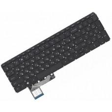 Клавиатура для ноутбука HP Envy Touchsmart M6-K series RU, Black, Without Frame, Backlight (PK130UM1F00)