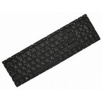 Клавиатура для ноутбука HP 250 G4, 255 G4, 256 G4, 15-AC, 15-AF RU, Black, Without Frame (PK131EM2A05)