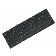 Клавиатура для ноутбука Lenovo Yoga 3 Pro 13 RU, Black, Without Frame, Backlight (SN20F66305)