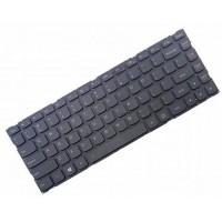 Клавиатура для ноутбука Lenovo IdeaPad S41-70 RU, Black, Backlight (SN20G62995)