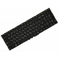 Клавиатура для ноутбука Lenovo Yoga 500-15IBD, 500-15ISK, 500-15ACL, 500-15IHW RU, Black (SN20G91016)