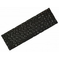 Клавиатура для ноутбука Lenovo Yoga 500-15IBD, 500-15ISK, 500-15ACL, 500-15IHW RU, Black, Backlight (SN20G91016)