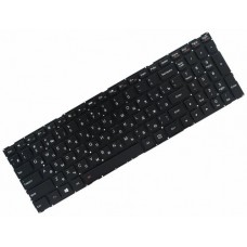 Клавиатура для ноутбука Lenovo 700-15ISK RU, Black, Without Frame, Backlight (T6ZP1B-US)