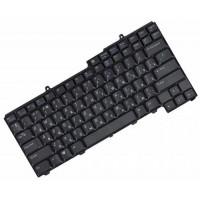 Клавиатура для ноутбука Dell Inspiron 1501, 6400, 9400, 630M, 640M, E1405, E1505, E1705, M1710, XPS M140 RU, Black (V-0511BIAS1)