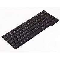 Клавиатура для ноутбука Toshiba Satellite L40, L45 Series RU, Black (V011162DK1)