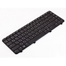 Клавиатура для ноутбука HP Compaq C700 RU, Black (V071802AS1)