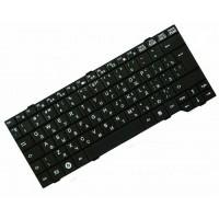 "Клавиатура для ноутбука Fujitsu 13.3"" Amilo V6505, V6515, V6545, Si3650, Sa3650, Si3655, X9510, X9515, X9525 RU, Black (V080129DK21)"