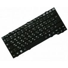 "Клавиатура для ноутбука Fujitsu 13.3"" Amilo V6505, V6515, V6545, Si3650, Sa3650, Si3655, X9510, X9515, X9525 RU, Black (V080129DK2)"