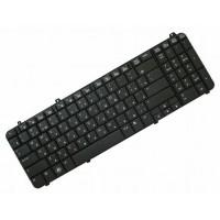 Клавиатура для ноутбука HP Pavilion DV6-1000, DV6T-1000, DV6Z-1000, DV6-1200, DV6-1100, DV6-2000, DV6-2100 RU, Black (V091446CS1)