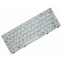 Клавиатура для ноутбука Asus Eee PC 900HA, 900HD, 900SD, S101, T91, T91MT RU, White (V100462AS1)