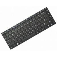 Клавиатура для ноутбука Samsung R420 R425 R428 R429 R463 R465 R467 R468 R470 RU, Black (V102360IS1)
