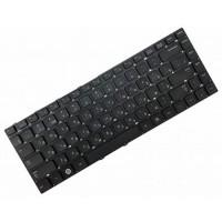 Клавиатура для ноутбука Samsung RV411, RV412, RV415, RV418, RV420 RU, Black (V122960BS1)