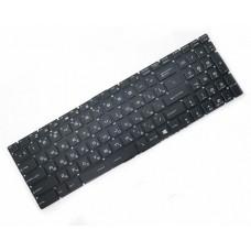 Клавиатура для ноутбука MSI GT62, GT72 RU, Black, Backlight (V143422AK)