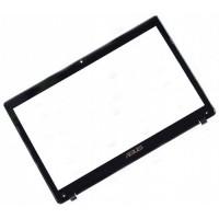 Рамка экрана для ноутбука Asus K53B black