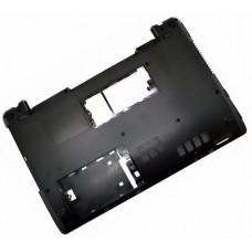 Нижняя крышка для ноутбука Asus K53 black