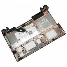 Нижняя крышка для ноутбука Asus K55 black