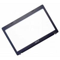Рамка экрана для ноутбука Asus X55 series black