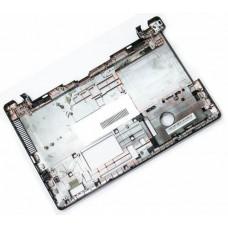 Нижняя крышка для ноутбука Asus X550 with USB black
