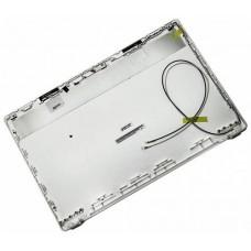 Крышка экрана для ноутбука Asus S551 white