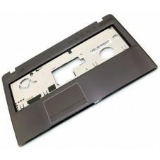 Верхняя крышка для ноутбука Lenovo IdeaPad Z570, Z575 black