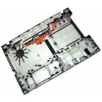 Нижняя крышка для ноутбука Acer Aspire V3-531, V3-551, V3-571 black