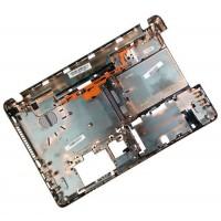 Нижняя крышка для ноутбука Lenovo IdeaPad G500, G505, G510 black