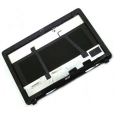 Крышка экрана в сборе для ноутбука Acer Aspire E1-521, E1-531, E1-571 black