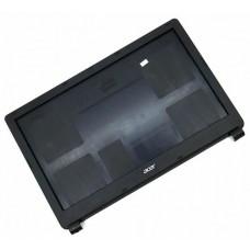 Крышка экрана в сборе для ноутбука Acer Aspire E1-572, E1-530, E1-570 black