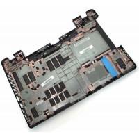 Нижняя крышка для ноутбука Acer Aspire E5-511, E5-521, E5-571 black