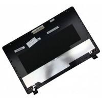 Крышка экрана для ноутбука Acer Aspire E5-511, E5-551 black