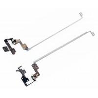 Петли для ноутбука HP 250 G3, HP 255 G3 левая+правая