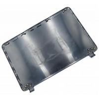 Крышка экрана для ноутбука HP 250 G3, Pavilion 15-G black matte