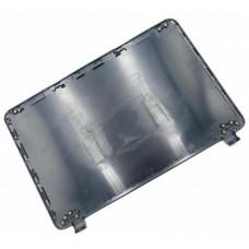 Крышка экрана для ноутбука HP 250 G3, Pavilion 15-G black glossy