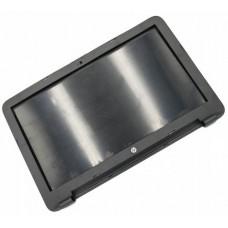 Крышка экрана в сборе для ноутбука HP Pavilion 15-AC, 250 G4 black