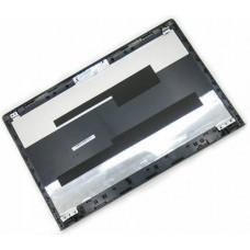 Крышка экрана для ноутбука Lenovo IdeaPad G500, G505, G510 black matte