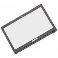 Рамка экрана для ноутбука Asus X550 series black