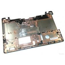 Нижняя крышка для ноутбука Asus X550 with speakers black