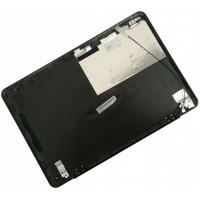 Крышка экрана для ноутбука Asus X555 series black glare