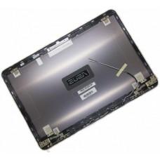 Крышка экрана для ноутбука Asus N552 black