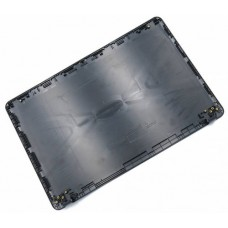 Крышка экрана для ноутбука Asus X540, X541 silver