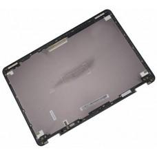 Крышка экрана для ноутбука Asus UX360CA silver