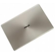 Крышка экрана для ноутбука Asus X542 gold Original
